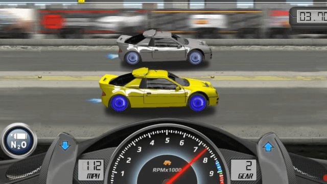 Game mobil offline untuk Android