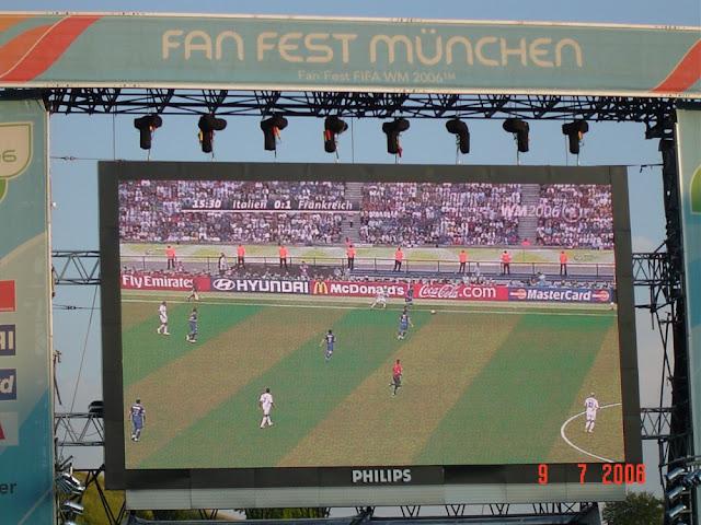 Copa do Mundo: atualizando a wishlist de viagem e relembrando viagens passadas