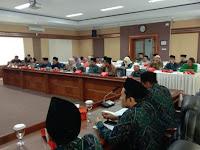 FKDT Purwakarta Pertanyakan Kejelasan Perda Tentang Wajar Madrasah Diniyah