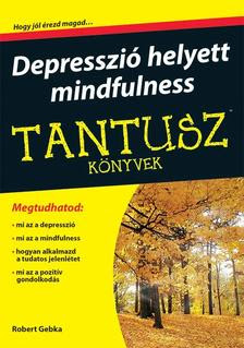 Depresszió ellen a mindfulness módszerével