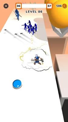 Crowd Master 3D