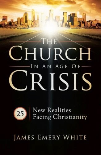 The Church in an Age of Crisis: 25 New Realities Facing Christianity - James Emery White