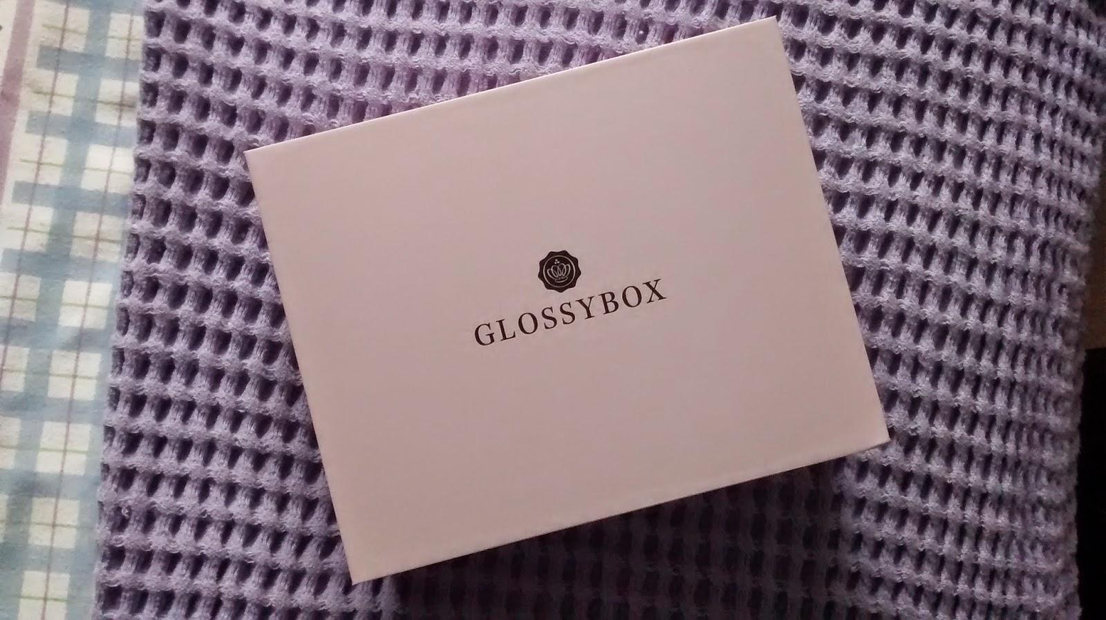 August Glossybox