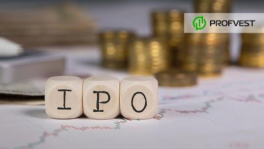 Отчет инвестирования в IPO за 02.05.21: Акции 23 компаний в портфеле!