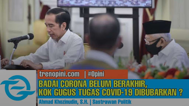 Kasus Covid-19 di Indonesia terhitung per tanggal 20 Juli 2020 diketahui sebanyak 88,214 kasus positif Covid-19 dimana angka kematian mencapai jumlah 4,239 orang. Jumlah suspek Corona dan angka kematian ini telah melampaui China, Negara asal virus Corona