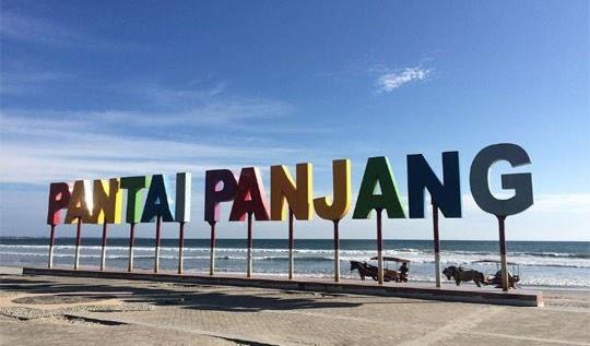 Libur Telah Tiba, Ini 10 Rekomendasi Objek Wisata di Bengkulu yang Wajib Dikunjungi