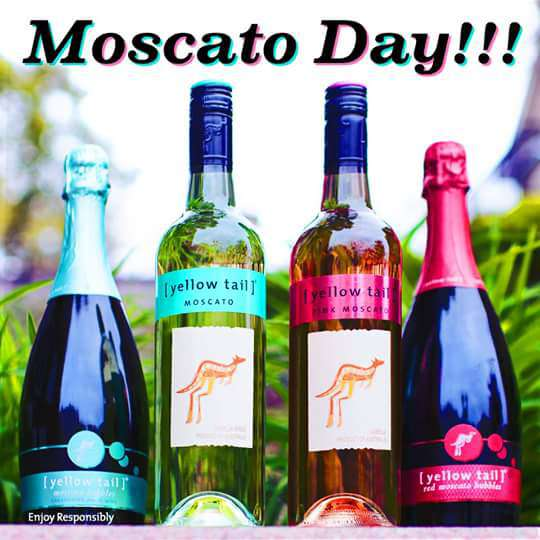 National Moscato Day Wishes Images download