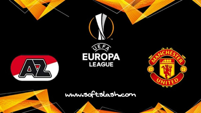 شاهد مباراة Manchester United vs Az alkamar live بمختلف الجودات