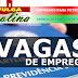 Vagas de emprego para Petrolina, pela Agência do Trabalho de Pernambuco