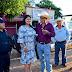Entrega Alcaldesa Rosario Quintero Patrulla a Comisaría Rosales
