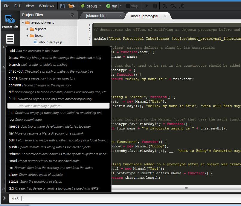 Ryan Anklam's Web Development Blog: Learn JavaScript completely On
