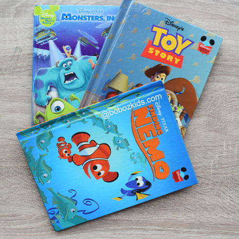 Disney Movies Story Book Collection in Port Harcourt, Nigeria