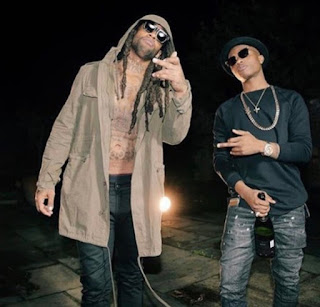 Ty Dolla $ign x WizKid – Hurt So Good Mp3 Free Downloaded