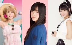 10 Bilingual Member Idol Yang Ngobrolable