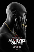 All Eyez On Me Movie Poster 4