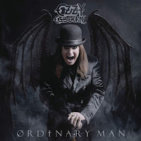Ozzy Osbourne's Ordinary Man