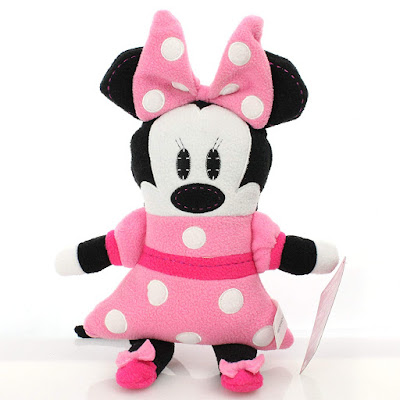Minnie Mouse Pook-a-Looz