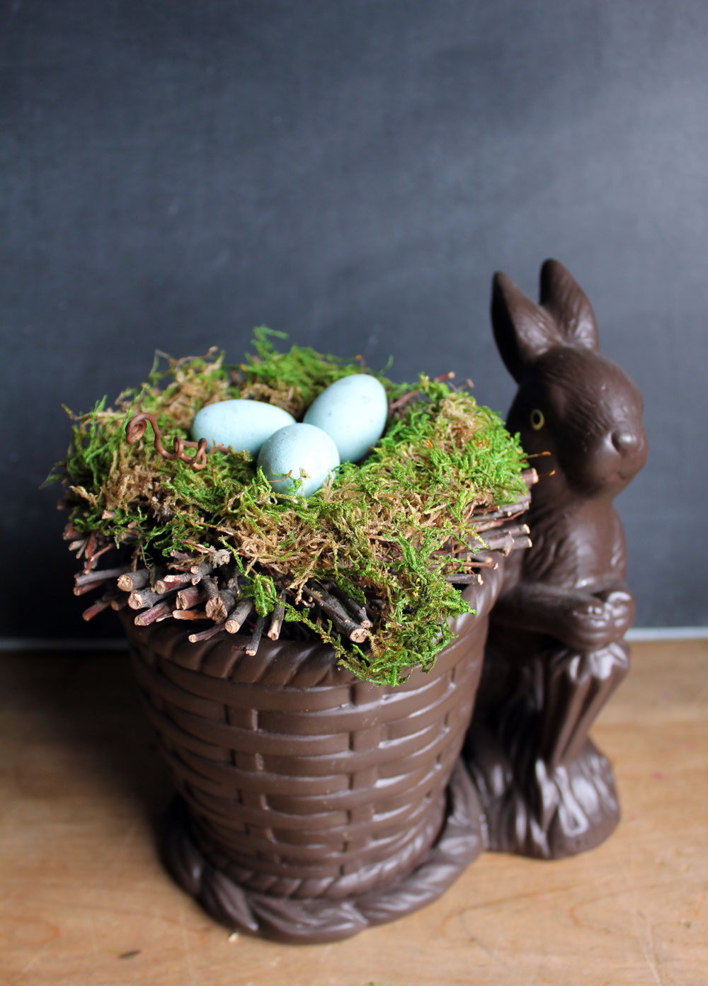 Easter decoration Itsy Bits And Pieces