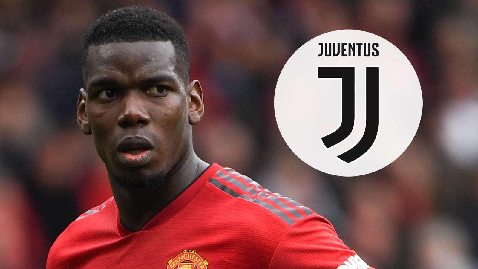 Juventus Meningkatkan Tawaran menjadi 140 Juta Euro untuk Pogba