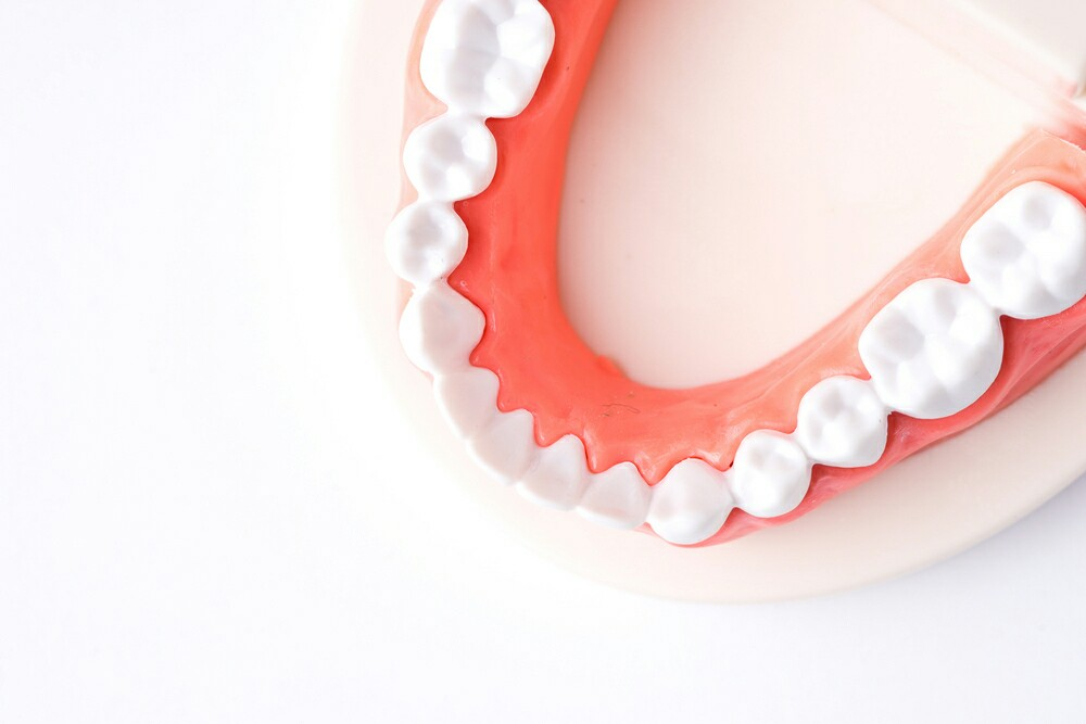 ACV, dentures