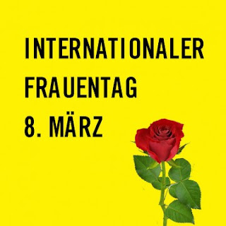 Internationaler Frauentag Bilder