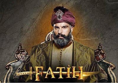 مسلسل الفاتح Fatih
