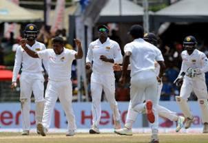 Sri Lanka complete Australia whitewash