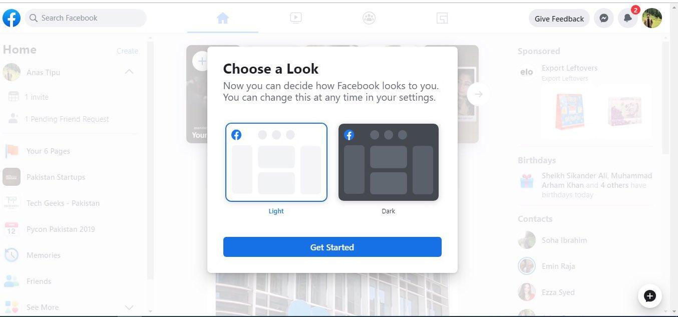 Dark-Mode-Facebook