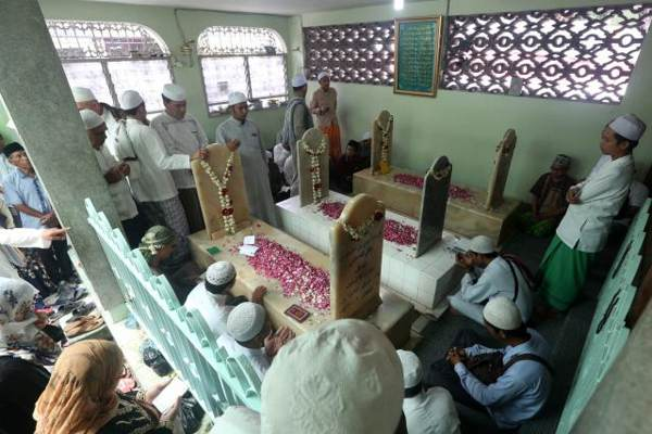 Ini Asal Usul Para Habaib di Nusantara