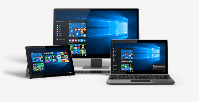 windows 10 home pro enterprise education, perbedaan windows 10, versi windows 10, cara mengetahui versi windows 10, harga windows 10, kelebihan windows 10