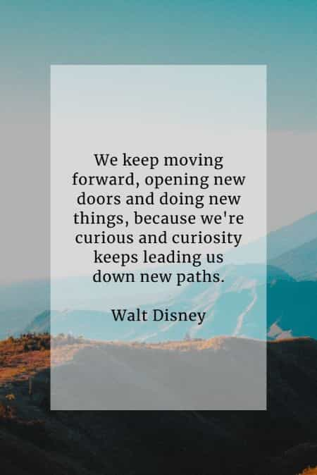 Moving on quotes that'll inspire you to move forward