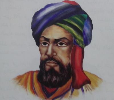 عالم الرياضيات الخوارزمى تعرف علي نشأت وأعمال وكتب العالم عبدالله محمد بن موسى الخوارزمی من علماء العرب والمسلمين