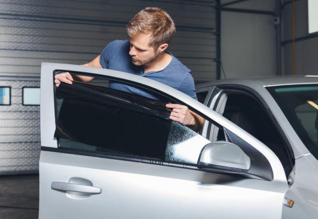 Cara Memilih Kaca Film Mobil Bagus Sesuai Kebutuhan