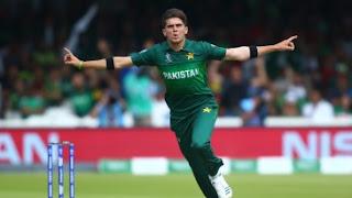 Shaheen Shah Afridi 6-35 vs Bangladesh Highlights