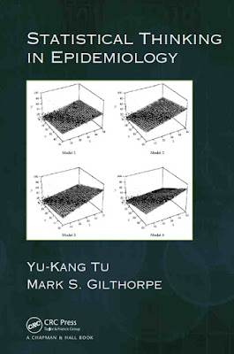 Statistical Thinking in Epidemiology - Free Ebook Download