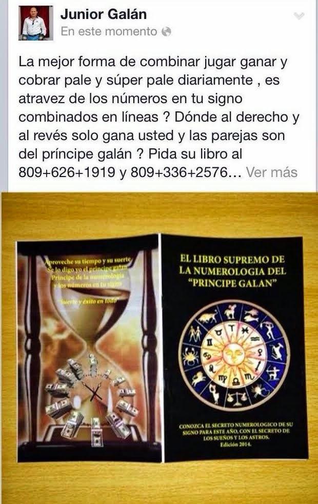 Principe Galan: A5 BAR GRILL AND LIQUOR, LA LOTERIA