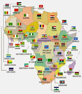 African countries with high salary, highest paying countries in Africa,list of highest paying countries in Africa