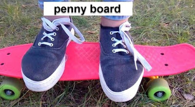 should i get a penny board or longboard