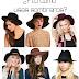 ¿Cómo usar sombreros?