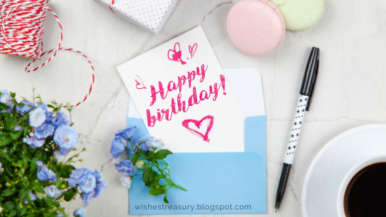 Belated Happy Birthday Wishes and Messages | Wishes Treasury