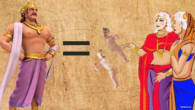 jarasandh in mahabharat