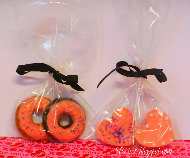 Chocolate, Heart Molds, Doughnut Molds