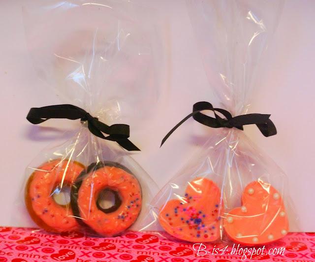 Chocolate, Heart Molds, Doughnut Molds