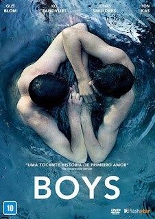 Boys - HDRip Dual Áudio