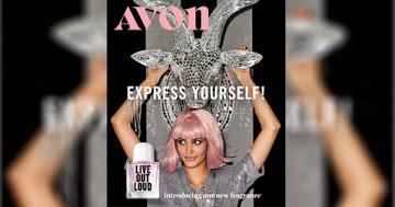 BIZARRO: Novo Catálogo Avon apresenta simbolo satânico Baphomet