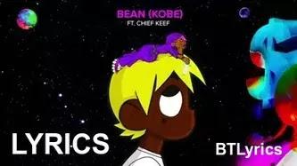 Bean-Kobe-Lyrics-Lil-Uzi-Vert