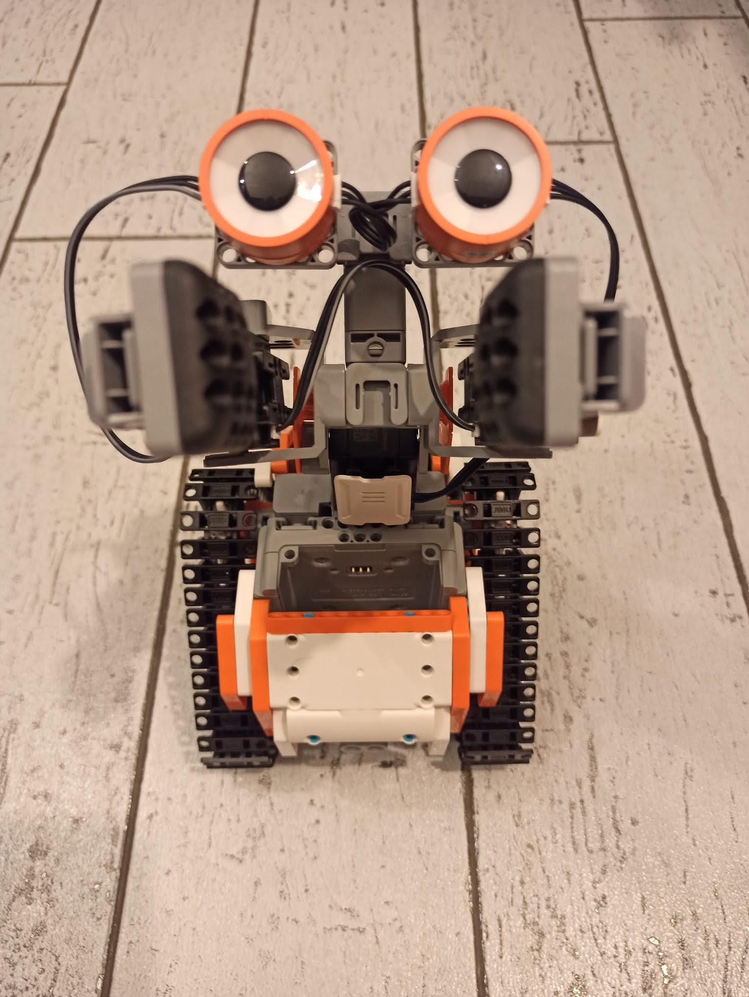 Astrobot Jimu