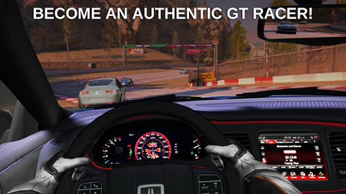 GT Racing 2: The Real Car Experience Game Review