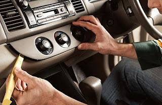 Car Audio Maintenance