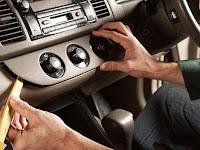 Car Audio Maintenance: Process and Handling